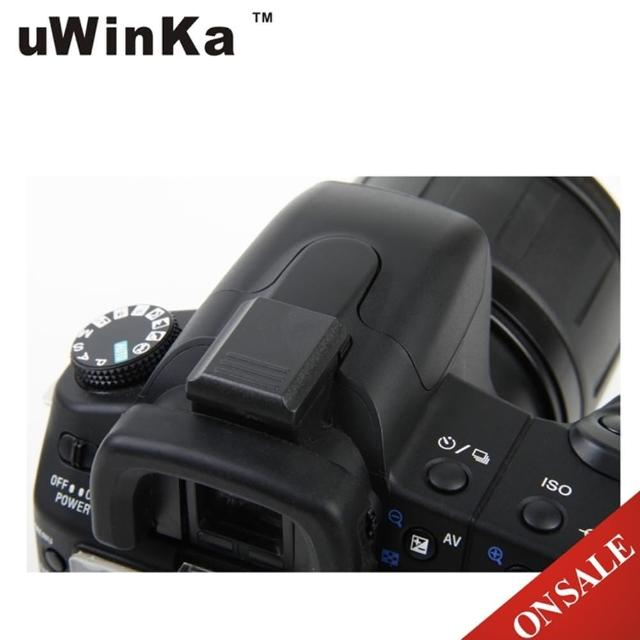 【uWinka】副廠Minolta專款和舊款Sony專用熱靴蓋UHC-1A(熱靴保護蓋