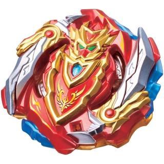 【TAKARA TOMY】戰鬥陀螺 BURST#129 超Z勇士豪華組(男孩 對戰)