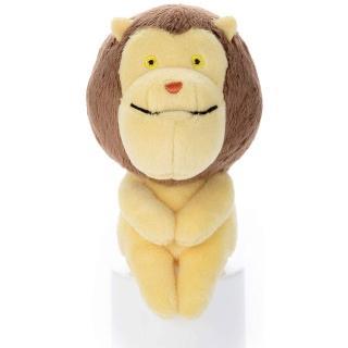 【T-ARTS】坐坐人偶 戽斗星球獅子(人偶 吊飾)