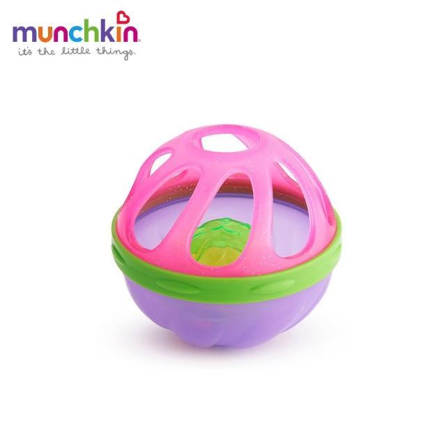 【munchkin】寶寶洗澡玩具戲水球