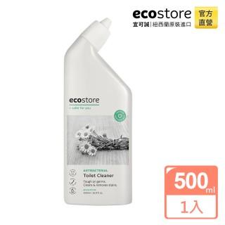 【ecostore】環保馬桶清潔劑(尤加利葉/500ml)