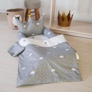 【Kori Deer 可莉鹿】造型純棉多功能床中床/可折疊式嬰兒床包/便攜式母嬰包外出手提旅行床(附被子多款)
