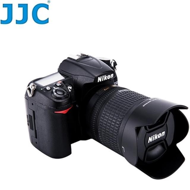 【JJC】副廠Nikon尼康遮光罩HB-32(遮光罩