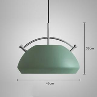 【Honey Comb】馬卡龍設計款單吊燈(GM-1340)