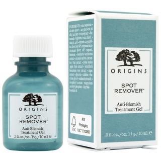 【ORIGINS 品木宣言】逗點休止符抗痘凝膠〈新包裝〉10ML