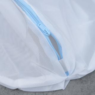 【生活工場】球型細網洗衣立體袋