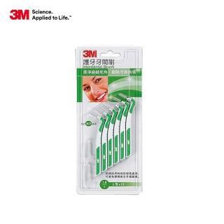 【3M】護牙牙間刷12支入-L型S(1.0mm)