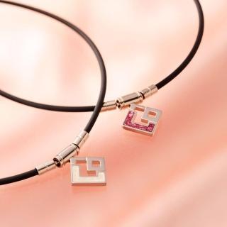 【克郎托天Colantotte】TAO NECKLACE AURA MINI 精品磁石項鍊(養生中醫師指定配戴 新款上市)