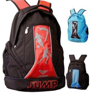 【imitu 米圖】JUMP 多功能MIT休閒後背包