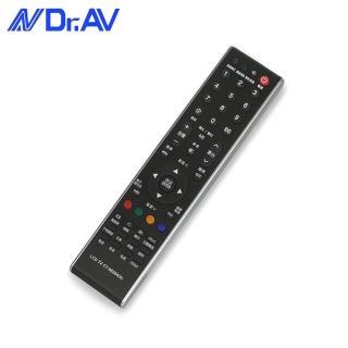 【Dr.AV 聖岡科技】CT-90284/景新VITO+東芝 液晶電視遙控器