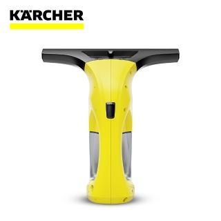 【KARCHER 凱馳】玻璃吸水機 Karcher WV1 德國凱馳台灣公司貨(2019全新機種)