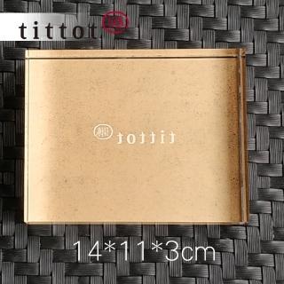 【tittot 琉園】壓克力底座(14x11x3cm小長)