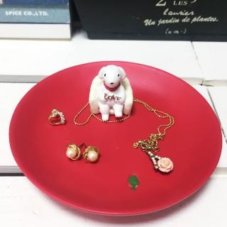 【BonBon naturel】可愛動物樹酯首飾盤/乾燥花盤(首飾盤/乾燥花盤)
