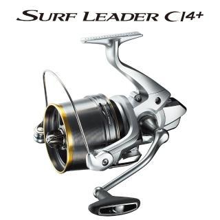 【SHIMANO】SURF LEADER CI4+ 35規格 遠投捲線器