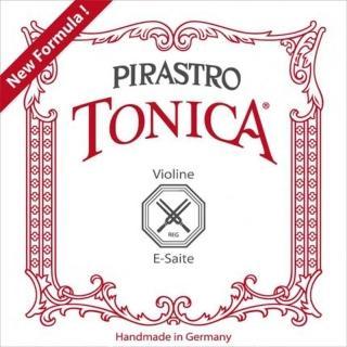 【美佳音樂】德國原裝進口 PIRASTRO TONICA 手工小提琴套弦(4/4專用)