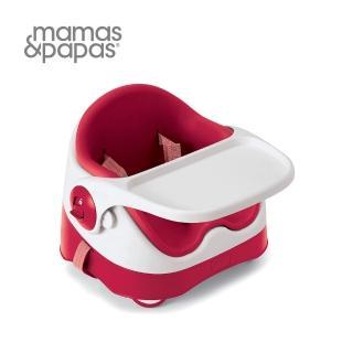 【Mamas & Papas】三合一都可椅(小丑紅)