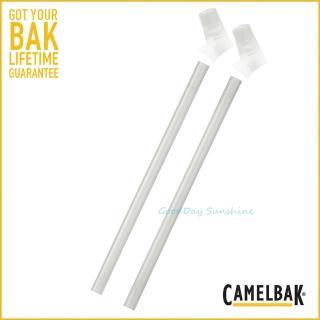 【CAMELBAK】eddy+ 咬嘴吸管組-含2咬嘴及2吸管(CB1766101000)