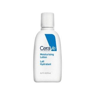 【CeraVe 適樂膚】贈品SET_長效清爽保濕乳 20ml