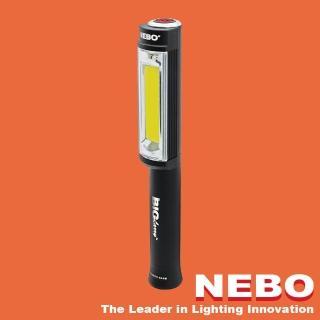 【NEBO】BIG LARRY強力COB LED手電筒(手電筒)