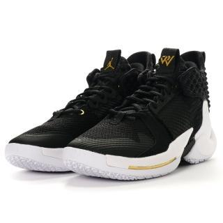 【NIKE 耐吉】JORDAN WHY NOT ZER0.2 PF 籃球鞋 男鞋(BV6352-001)