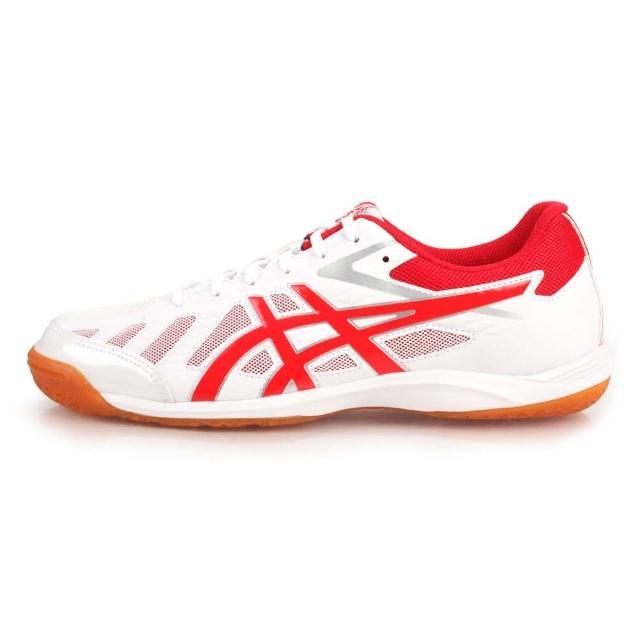 【asics 亞瑟士】ATTACK HYPERBEAT SP 3 男女桌球鞋-乒乓球(1073A004-101)