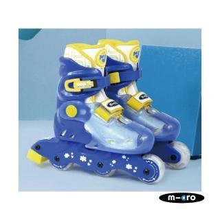 【瑞士 Micro】MJ 兒童直排輪(孩子玩樂的好夥伴)