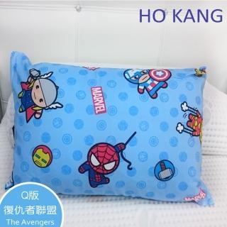 【HO KANG】兒童小枕(Q版復仇者聯盟)