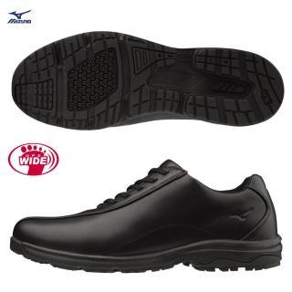 【MIZUNO 美津濃】LD40 V SW 超寬楦男款健走鞋 B1GC191809(健走鞋)