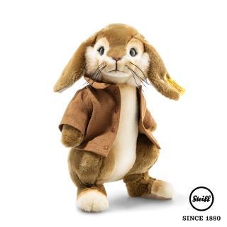 【STEIFF】小兔班傑明Benjamin Bunny 彼得兔(動物王國)
