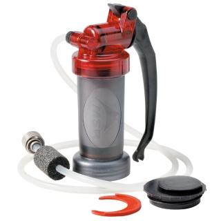 【MSR】MiniWorks 濾水器(0.2微米陶瓷濾芯 可過濾水中細菌及微生物 戶外 登山 首選)