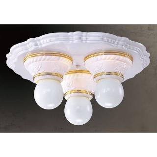 【光之饗宴】3燈吸頂燈