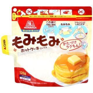 【森永製果】手作鬆餅粉(120g)