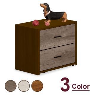 【時尚屋】蘇珊娜1.6尺床頭櫃CV9-23-1A(三色可選 免運費 免組裝 床頭櫃)