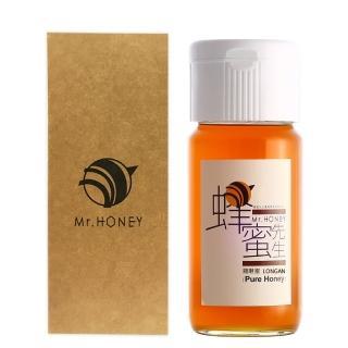 【Mr.HONEY蜂蜜先生】台灣-龍眼蜂蜜700g