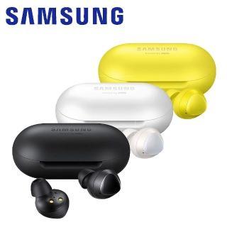 【SAMSUNG 三星】真無線藍牙耳機Samsung Galaxy Buds