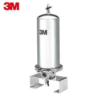 【3/31前指定滿3000送300mo幣】3M SS801全戶式不鏽鋼淨水系統(原廠到府安裝)