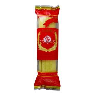 【仙桃牌】圓黃麵條300g
