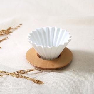 【Simple Real】TAMAGO陶瓷咖啡濾杯(1-2杯專用)