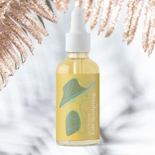 【PHYTOPIA 綠色光合】完美俏顏芳香護膚油50ml(輕鬆打造 完美下半臉)