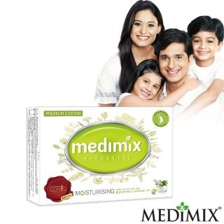 Medimix印度綠寶石神皂驚爆最大組