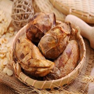 【綠之醇】栗香地瓜冰烤地瓜-8包組(800g/包)