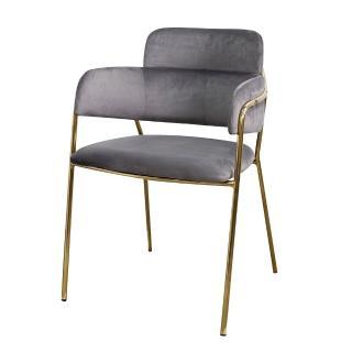 【YOI傢俱】莫雷利亞椅  吧檯椅/北歐風/休閒椅 4色(YMA-17-37)