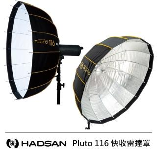【HADSAN】Pluto 116 快收美膚罩