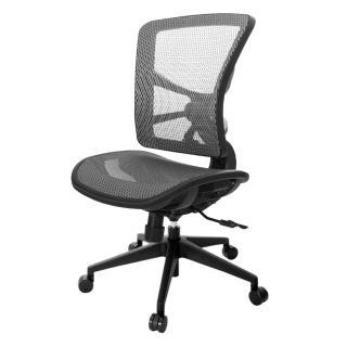 【吉加吉】GXG 短背全網 電腦椅 /無扶手(TW-81X7ENH)