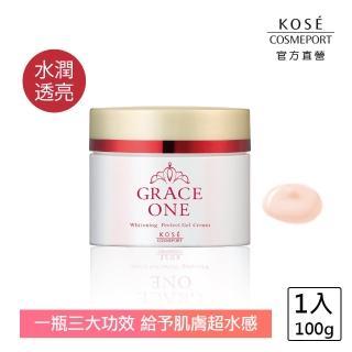【KOSE 高絲】極上活妍 緊緻淨斑乳霜100g