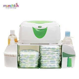 【munchkin】尿布收納盒