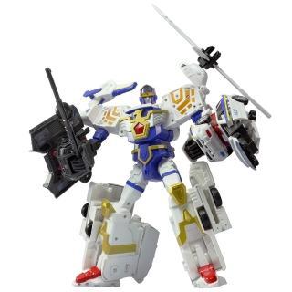 【HELLO CARBOT】衝鋒戰士 拯救者先鋒(男孩 機器人)