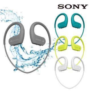 【SONY 索尼】Walkman NW-WS623 4GB 防水數位耳機隨身聽(公司貨)