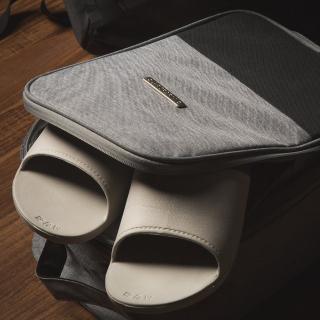 【NaSaDen 納莎登】NaSaDen 鞋袋→高跟鞋/鞋類專用收納袋(鞋袋、鞋子收納、旅行收納袋)
