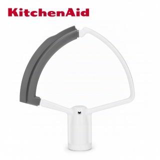 【KitchenAid】6Q 不沾平攪拌槳附刮板